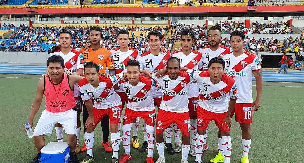 Copa Perú: Alfonso Ugarte fue eliminado, pero se sigue entrenando pensando en jugar los octavos de la Etapa Nacional - El Bocón