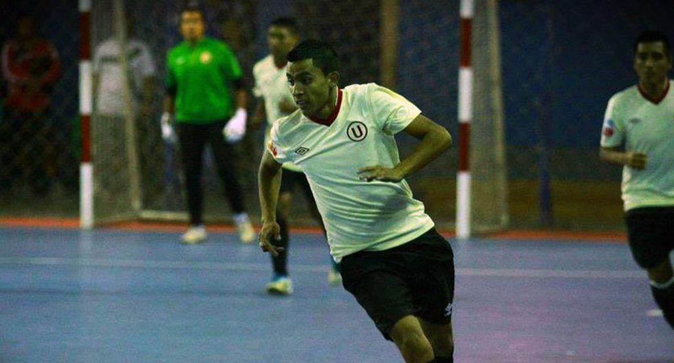 ¡Universitario de Deportes regresa al Futsal FIFA!