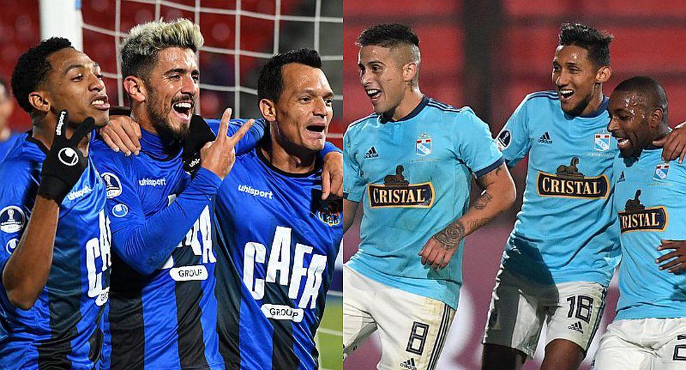 Sporting Cristal vs. Zulia: Venezolanos no podrán ingresar al país por problemas de VISA | FOTO