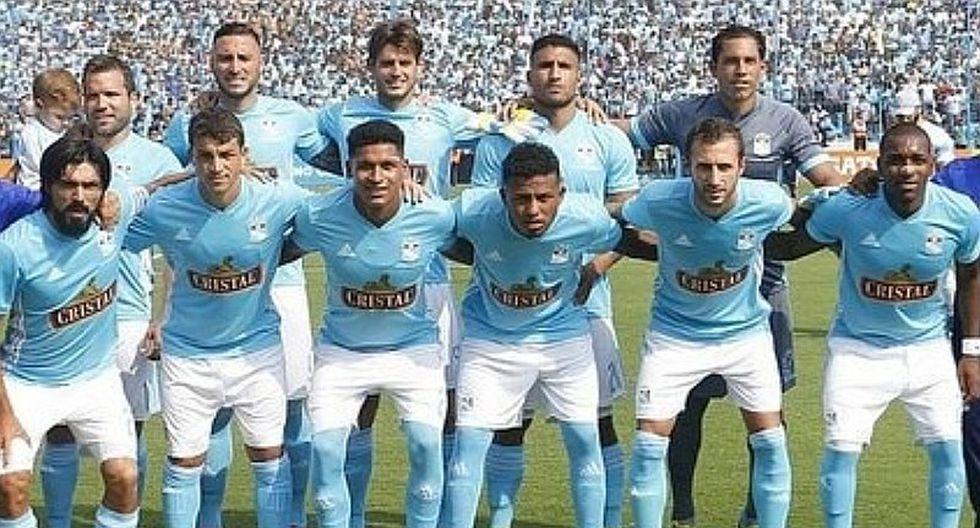 Cristal podría fichar a portero de la Liga MX para la Libertadores 2019