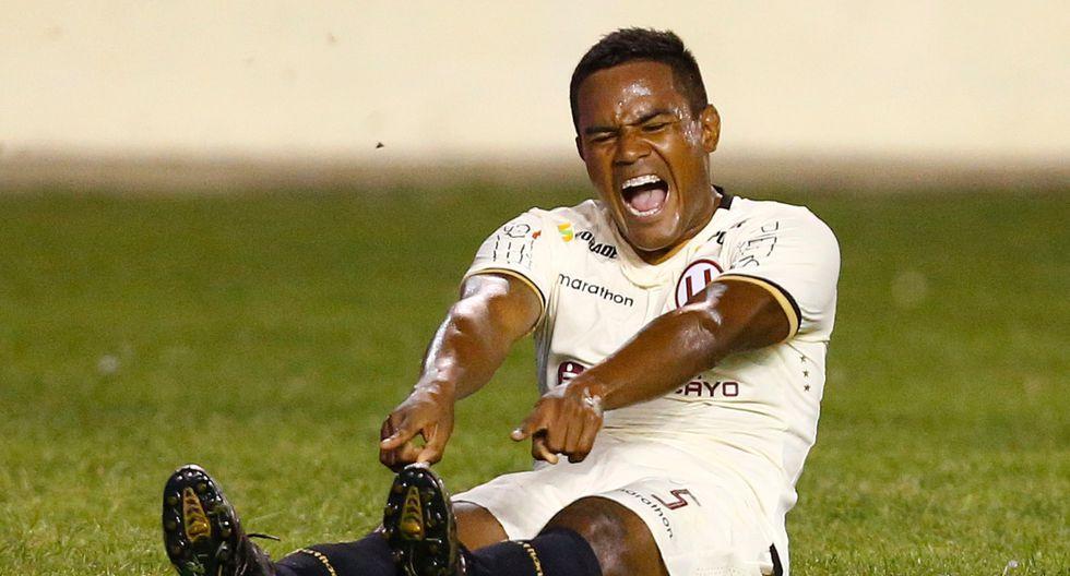Universitario   Jersson Vásquez oficializa su salida de club con mensaje en Instagram   FOTO