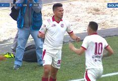 Universitario vs. UTC: El gol en posición adelantada que complica a la 'U' en la pelea por el título | VIDEO