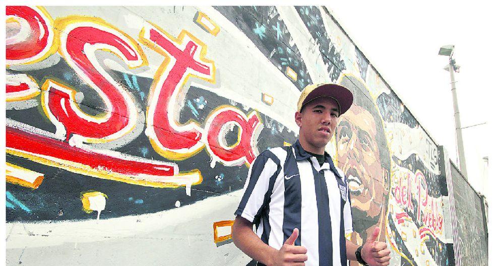 """Alianza Lima: Sergio Peña desea """"romperla"""" en su debut ante León"""