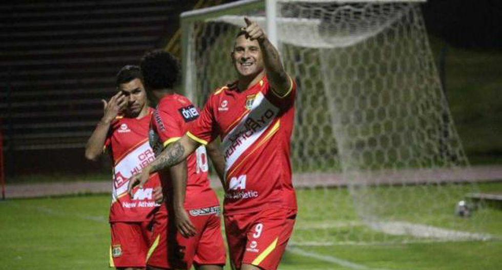 Vía GOLPERÚ | Unión Comercio vs. Sport Huancayo EN VIVO ONLINE por la fecha 15 del Torneo Clausura - El Bocón