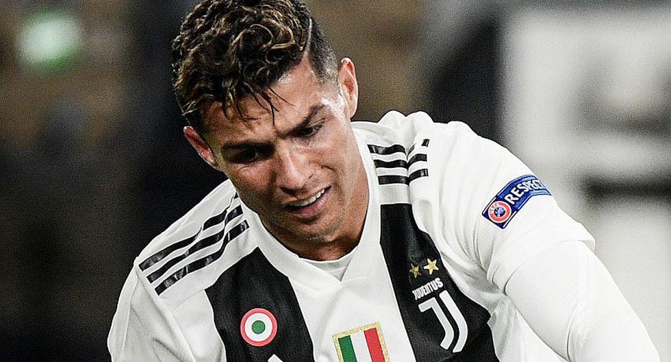 Cristiano Ronaldo | Abogados del portugués confirman pago de 375 mil dólares a presunta víctima de violación