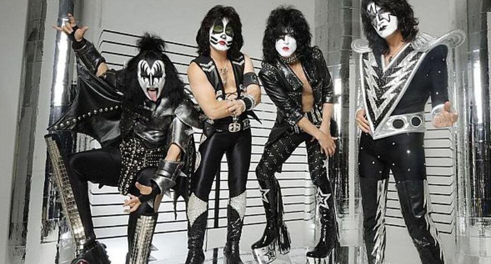 La agrupación de rock se presentará en Arena 1 de la Costa Verde. (Archivo / El comercio)