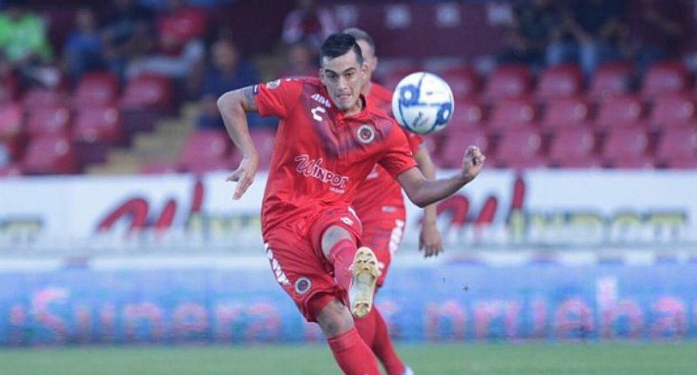 Liga MX: Veracruz de Iván Santillán pierde y establece un terrible récord mundial | FOTO