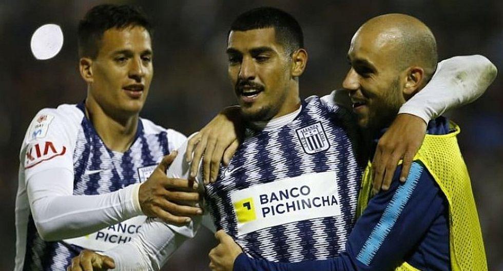 Alianza Lima 2019: asistencias, goleadores y próximos partidos del equipo 'íntimo' | VIDEO