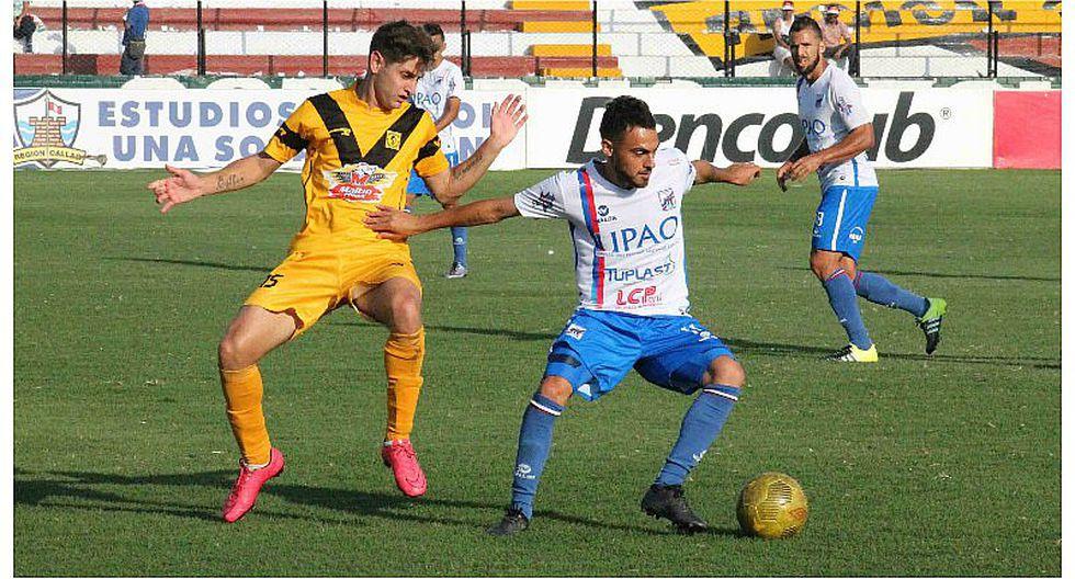 Segunda División: Cuatro equipos igualan en primer lugar del torneo
