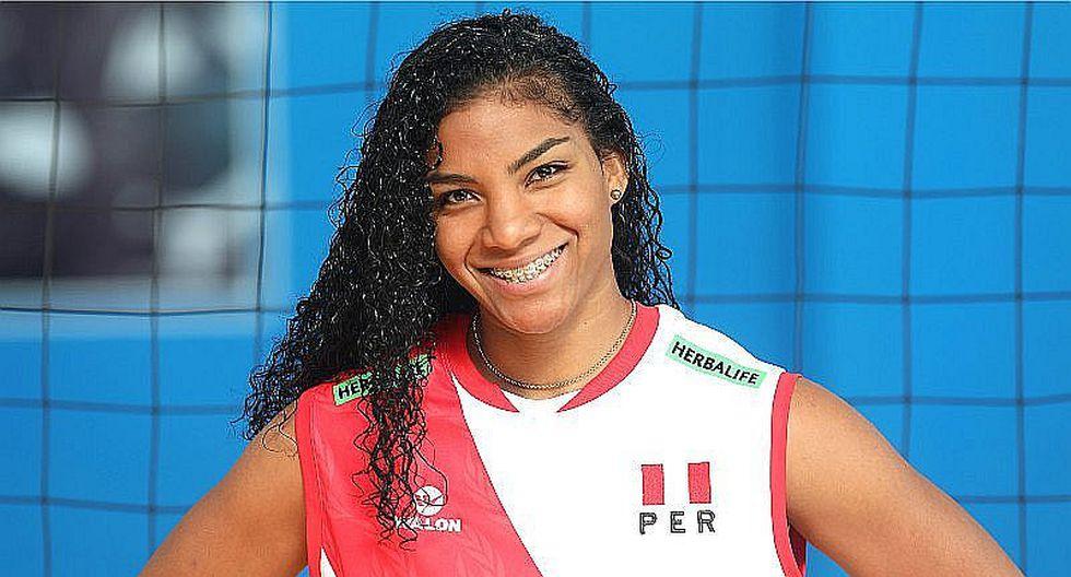 Voleibol: Carla Rueda se unirá a las filas del campeón de Francia