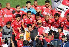 Liga 2 | Arquero de Cienciano aún espera que Sport Rosario le pague deuda del 2018