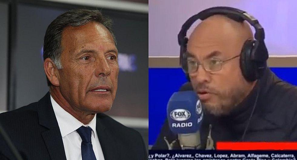 Alianza Lima | Peter Arévalo revela que Miguel Ángel Russo no concentraba en Chincha con sus jugadores | VIDEO