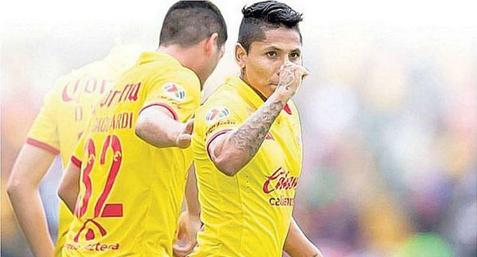 Raúl Ruidíaz: representante revela que no hay oferta de Santos Laguna
