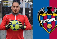 Arquero paralímpico peruano que participó en Lima 2019 es nuevo fichaje de club español Levante