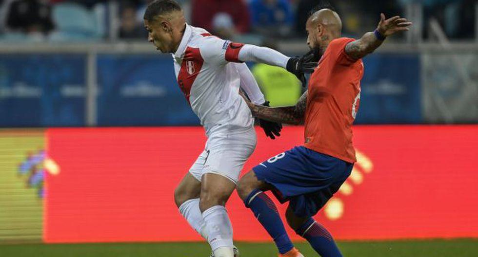 Perú y Chile iban a jugar el martes 19 de noviembre en el Estadio Nacional de Lima. (Foto: AFP)