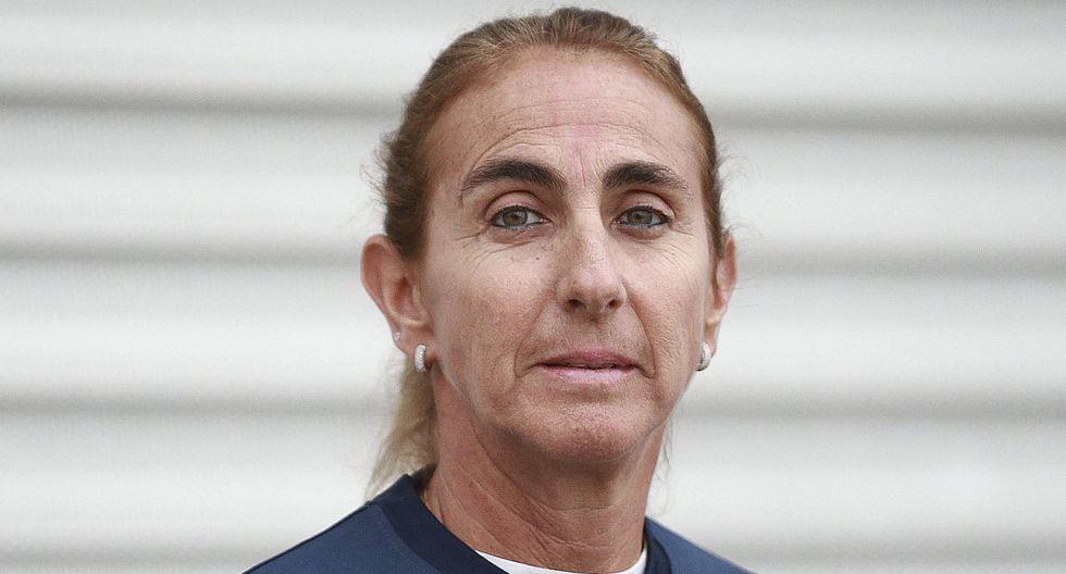 Facebook   Natalia Málaga envía carta a Martín Vizcarra tras retiro de apoyo económico a deportistas   FOTO