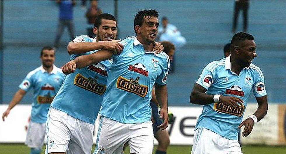 Sporting Cristal: Confirman esta ausencia ante Independiente Santa Fe
