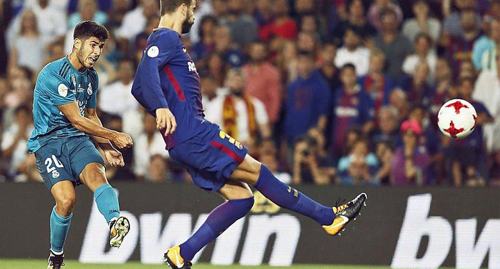 Real Madrid: la increíble razón por la que Asensio no llegó al Barcelona