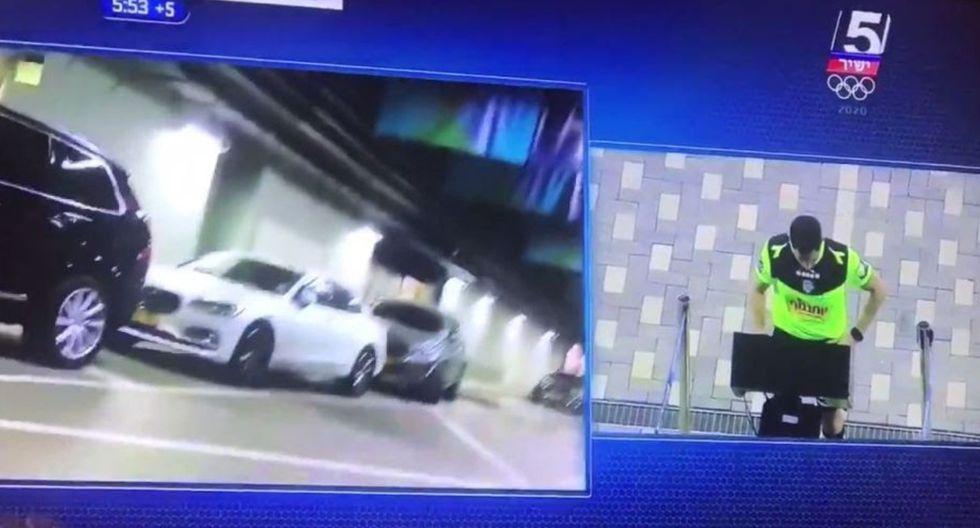 Árbitro pide el VAR y la cámara estaba en el estacionamiento | VIDEO