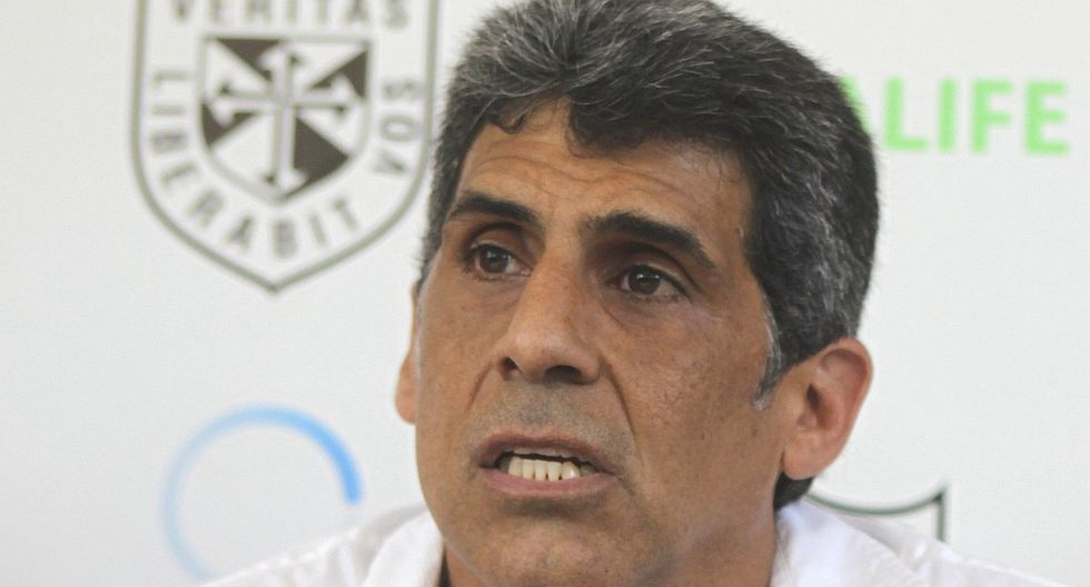 Torneo Clausura: San Martín denuncia fraude de Unión Comercio en el partido de la fecha 5 del campeonato | FOTO - El Bocón