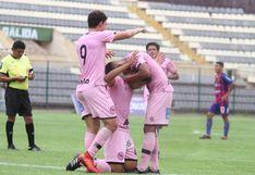 Torneo de Reservas: Encuentro entre Sport Boys y Deportivo Binacional fue suspendido y será reprogramado