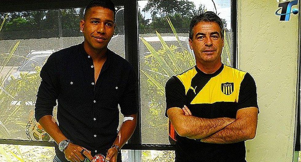 Salió campeón con Bengoechea y ahora jugará la Libertadores con Melgar