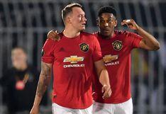 EN VIVO: Manchester United vs. Partizán vía ESPN por Grupo L de la Europa League en Old Trafford