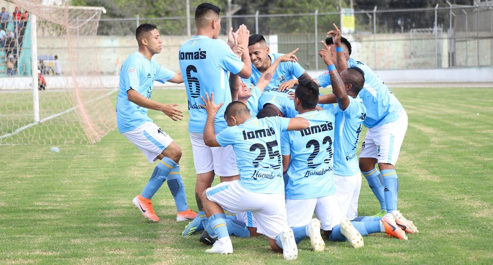 Copa Perú | Deportivo Llacuabamba realiza su último fichaje para la finalísima | FOTO