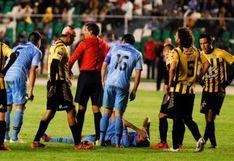 'El fútbol Boliviano en incertidumbre por el caos social', por Luis Sandoval | Periodista invitado