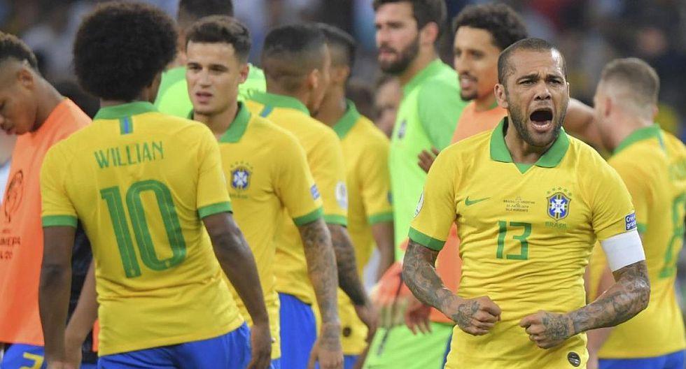 VER AQU U00cd Brasil Vs Senegal EN VIVO ONLINE Partido