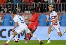 EN VIVO : Estados Unidos vs. Canadá por UniMás, TUDN, ESPN2, Univision, OneSoccer por la Liga de Naciones Concacaf