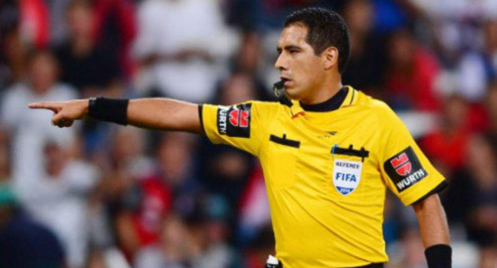 Torneo Clausura: Diego Haro ya no será el árbitro del Universitario vs. Real Garcilaso en el Monumental