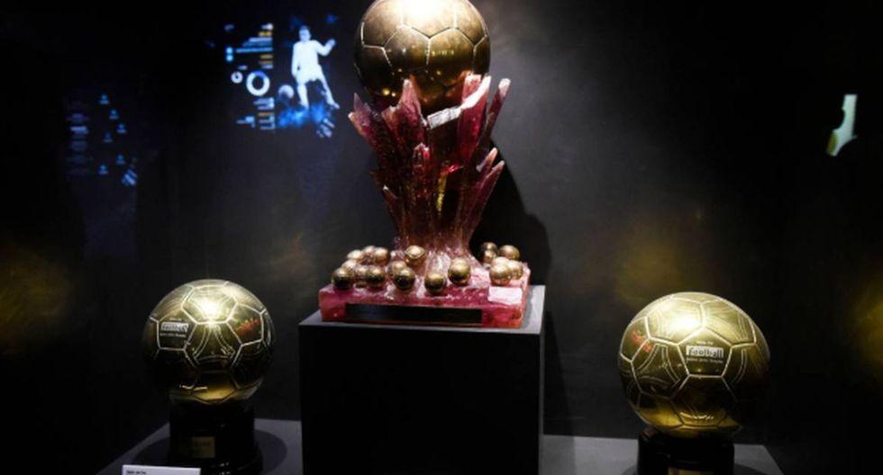 El Súper Balón de Oro fue otorgado a Alfredo Di Stéfano en 1989. (Foto: Difusión)