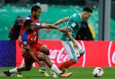 EN VIVO: México vs. Panamá  vía TVMax 9 y TUDN por la Liga de Naciones Concacaf