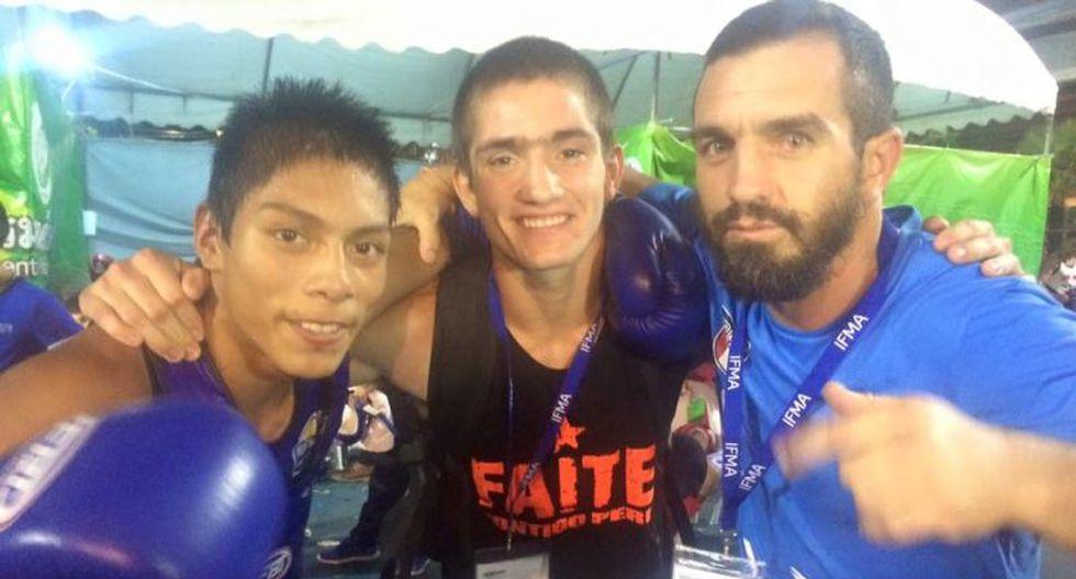 Muay Thai: luchadores peruanos aseguraran medallas en la Copa del Mundo