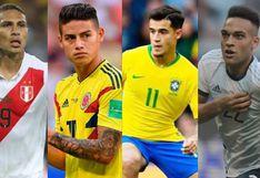 Fecha FIFA EN VIVO | Canales, horarios cómo ver y resultados de todos los amistosos internacionales