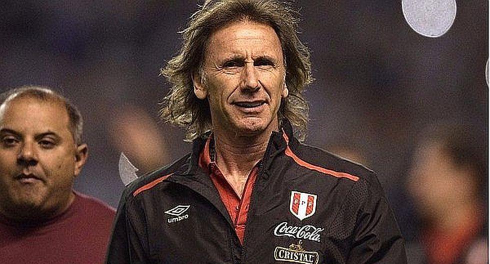 Ricardo Gareca: 3 de cada 10 argentinos lo desean como su jefe