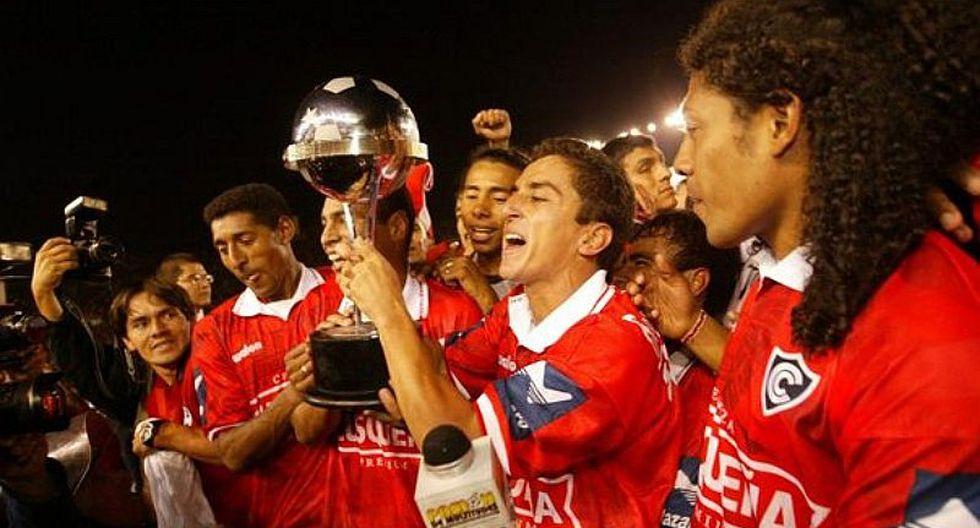 Aniversario de Arequipa: Cienciano y el día que la Ciudad Blanca vibró con el título de la Copa Sudamericana | VIDEO