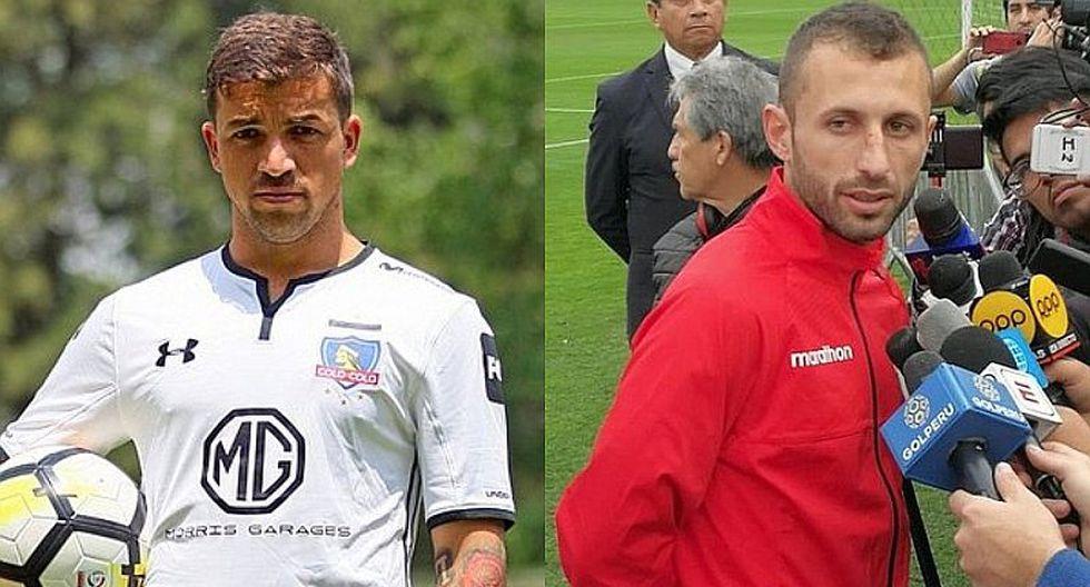 Selección Peruana: los 2 nacionalizados que pelearán un cupo para la Copa América 2019