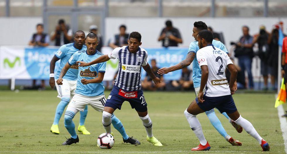 Alianza Lima vs. Sporting Cristal   Conoce si ganaste entradas para la primera semifinal de Liga 1