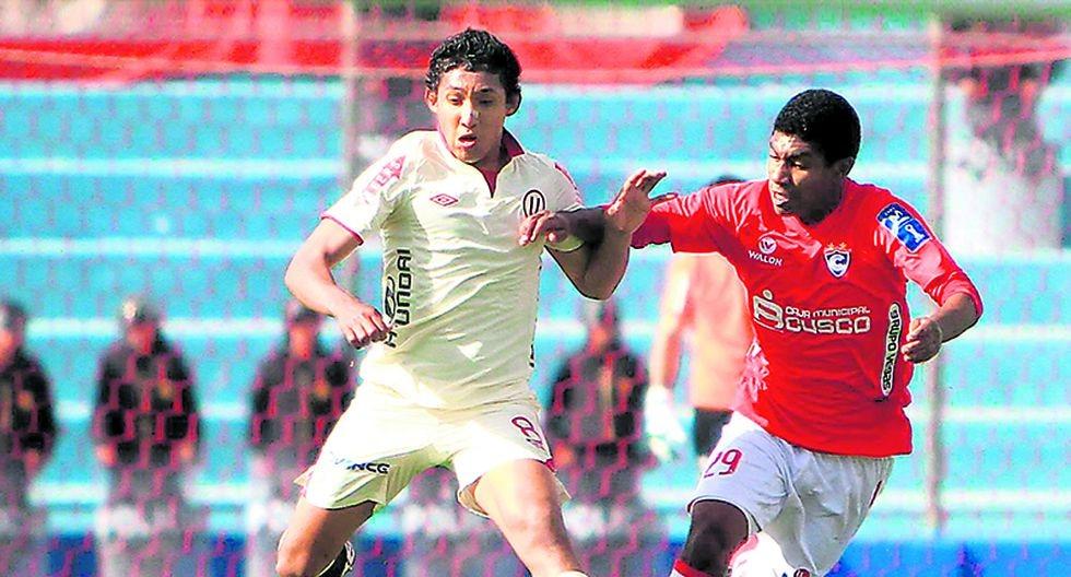 FINAL: Universitario 2-0 Cienciano - Revive el Minuto a Minuto - Torneo Clausura