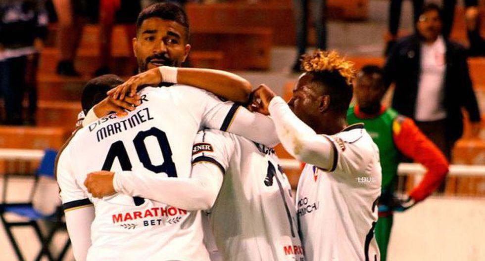 Liga de Quito vs. Aucas: chocan por semifinales de la Liga Pro de Ecuador. (Foto: Liga Deportiva Universitaria)