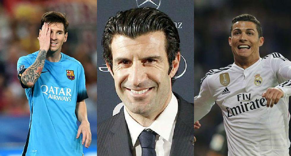 Lionel Messi, Cristiano Ronaldo y cinco looks 'asesinos' de tus cracks
