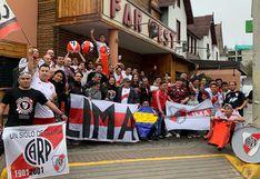 River vs. Flamengo: hinchas millonarios en Perú realizarán banderazo en la previa a la final de la Copa