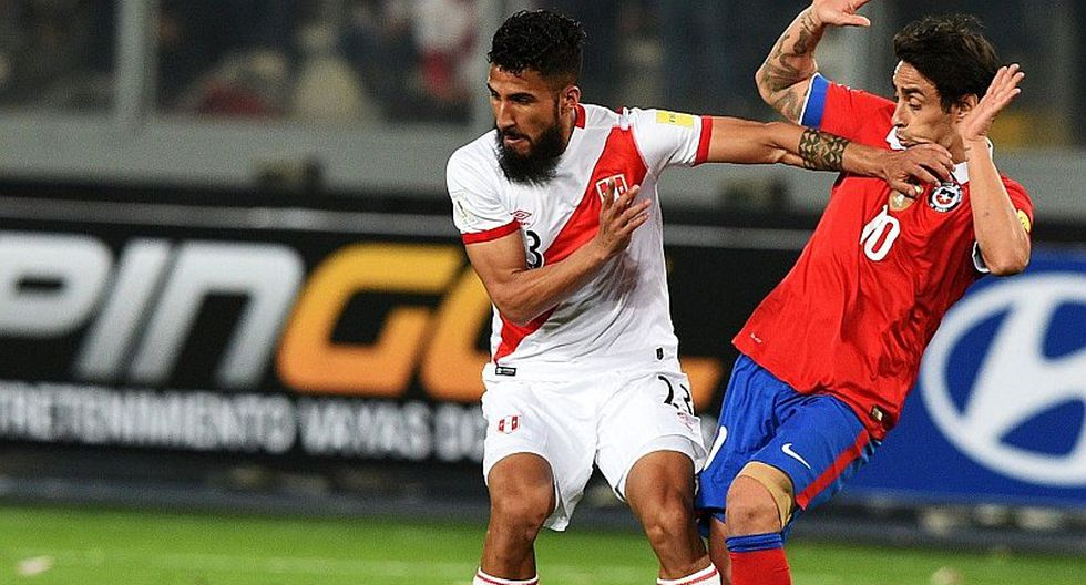Selección peruana | Josepmir Ballón: ¿Por qué U. de Concepción anunció primero su convocatoria y no la FPF?