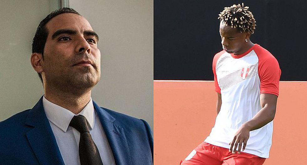 Selección Peruana | Richard de la Piedra y la crítica a André Carrillo por la broma a Patricio Álvarez | VIDEO