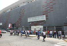 FPF confirmó devolución del dinero de las entradas por el Perú vs. Chile cancelado