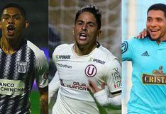 Torneo Clausura: ¿Qué necesitan Alianza Lima, Universitario y Sporting Cristal para el título?