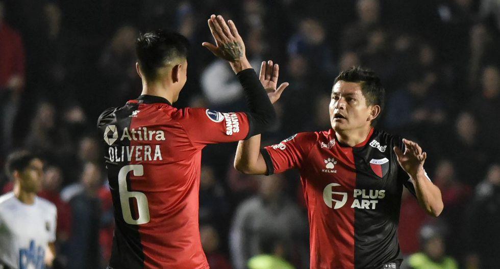 Colón vs. Aldosivi EN VIVO ONLINE vía TyC Sports por la Superliga Argentina