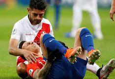Selección peruana: FPF no piensa pedir indemnización a Chile tras cancelación del amistoso en Lima